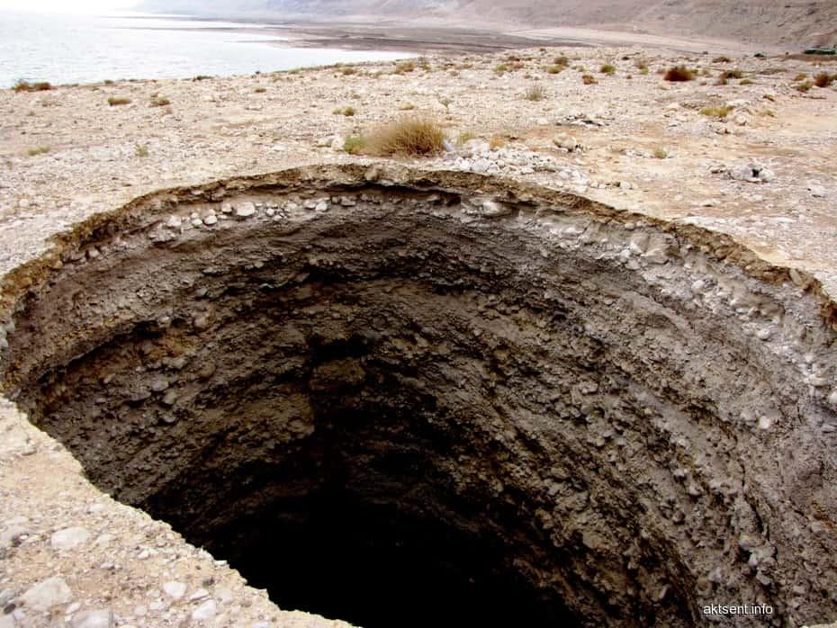 Большая яма
