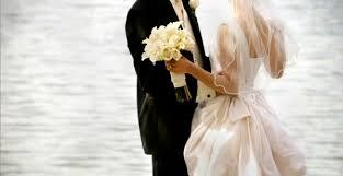 На свадьбе