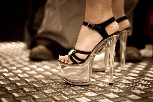 Приснились каблуки — подробная расшифровка сновидения