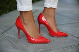 сонник красные туфли на шпильке магазинов частных