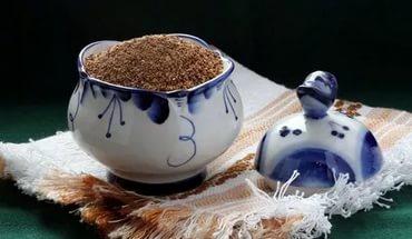 четверговая соль как готовить без муки