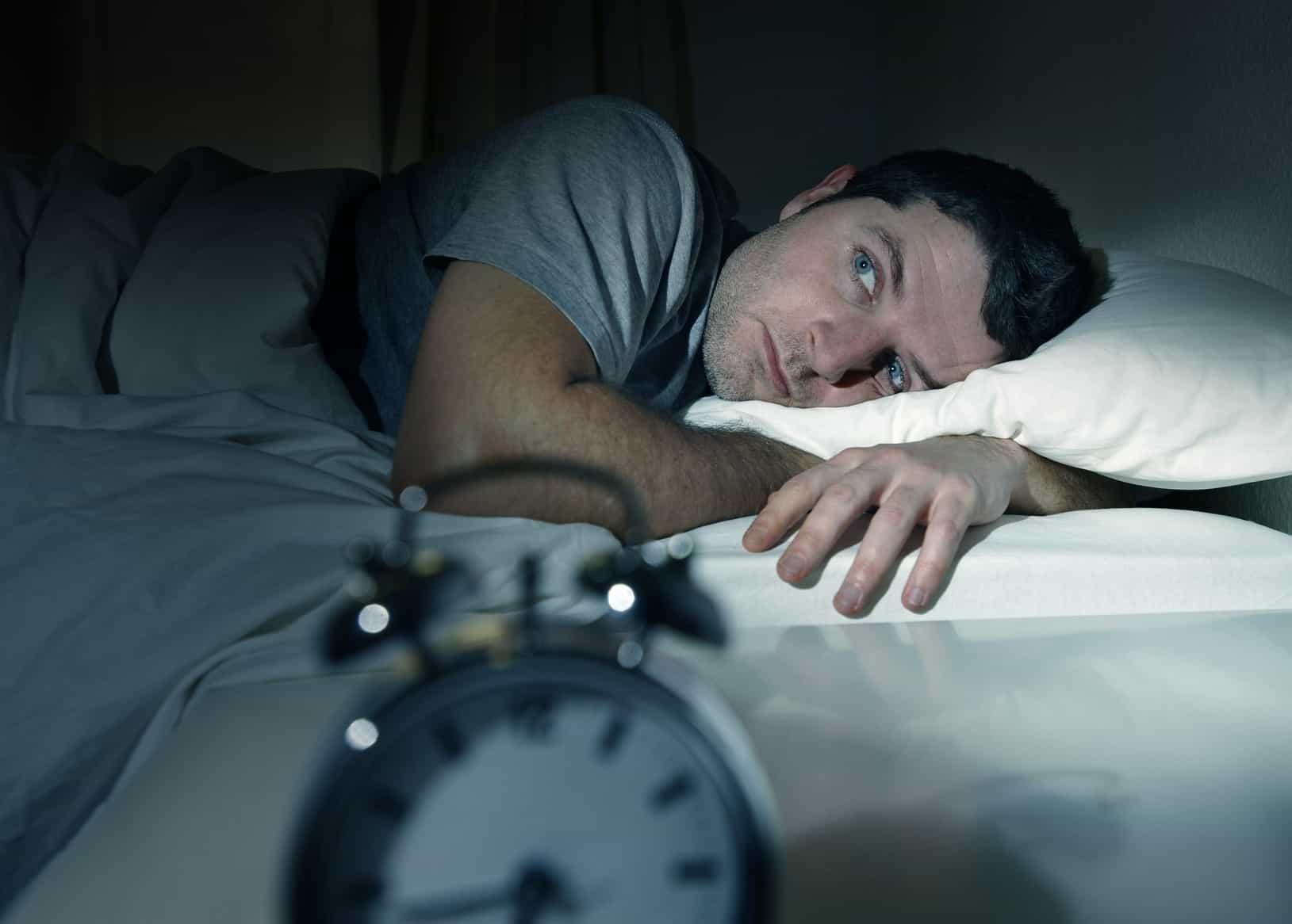 Почему снятся плохие тяжелые сны