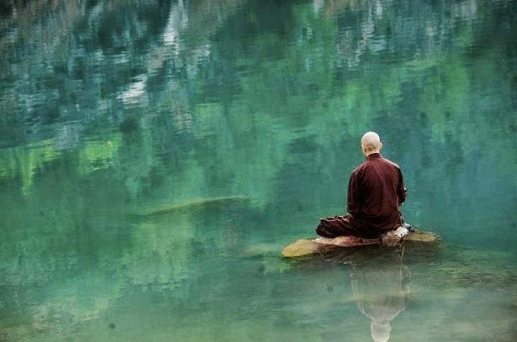 гиберт медитации