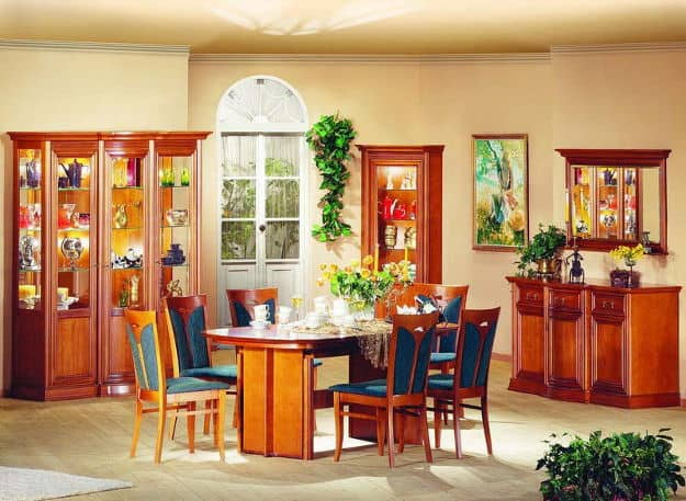 Расстановка мебели по фэншую в разных помещениях квартиры или дома