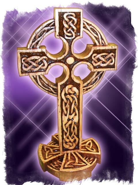 толкование расклада таро кельтский крест