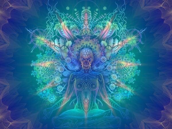Медитация Ом - техника произношения мантры