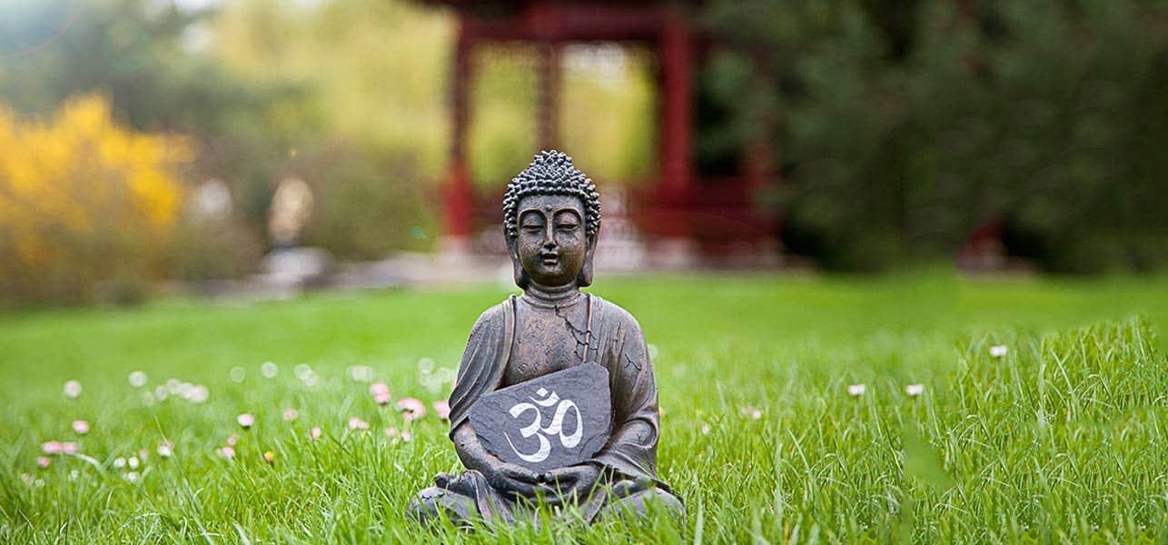 мантровая медитация ом