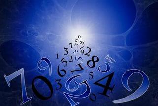 нумерологический прогноз