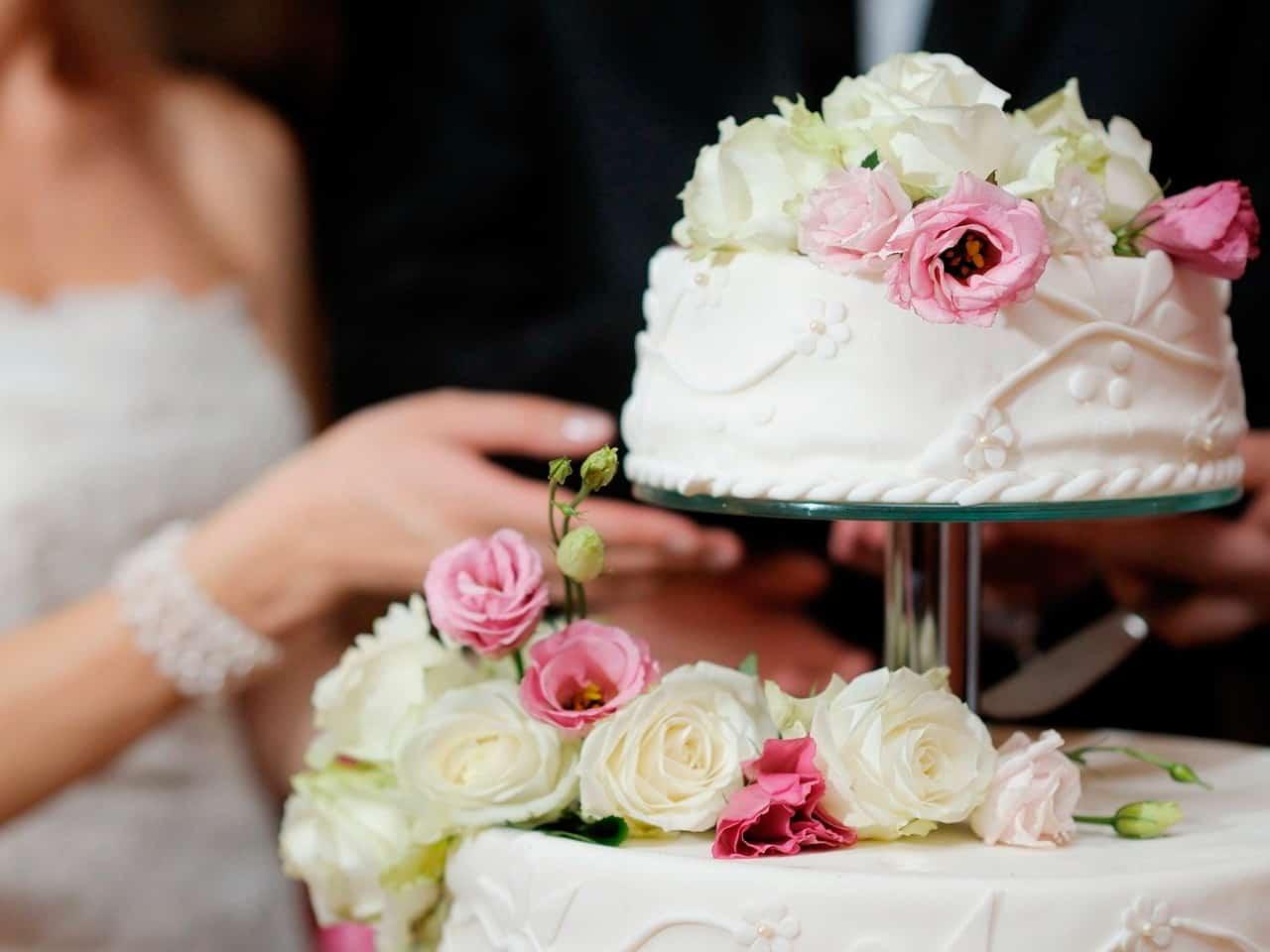 май хорошо подходит для свадьбы