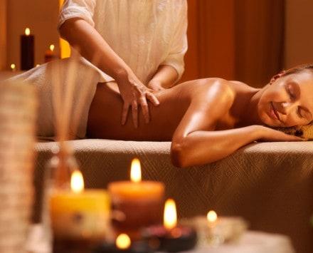 сеанс даосского массажа