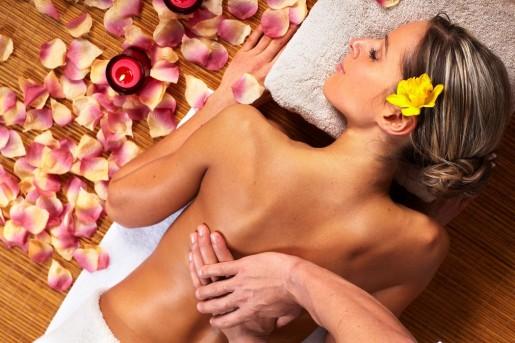 даосский массаж фото