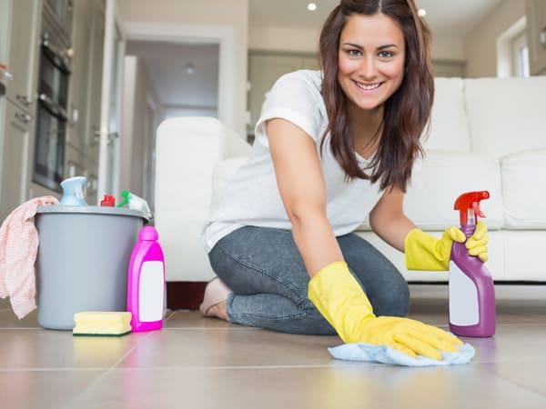 чистота - залог успеха