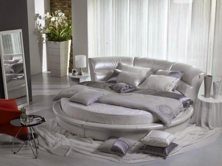 правильное оформление спальни по фен шуй