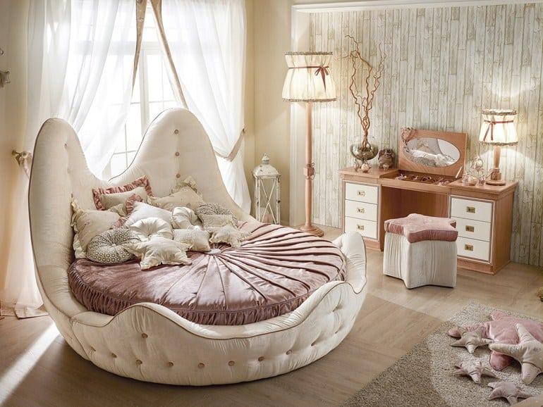 Секреты правильного расположения кровати по фен шуй
