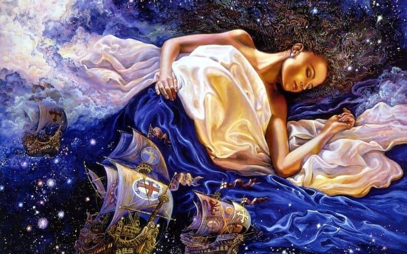 магия снов