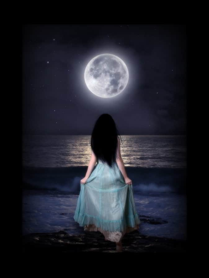 лунный календарь на июнь 2018 года