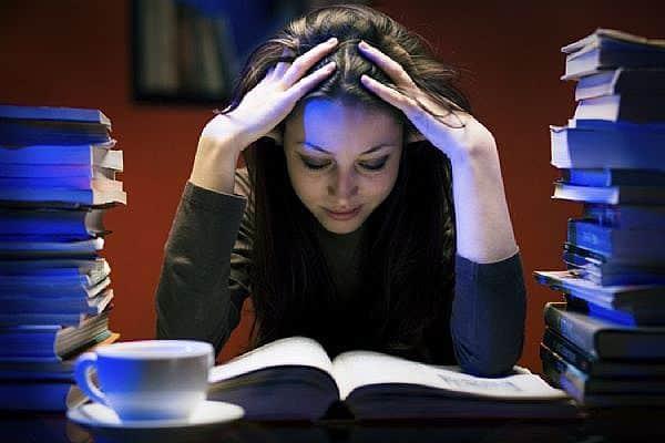 Что ждать от сна, в котором вы сдали или не сдали экзамен