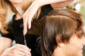Подстригаться
