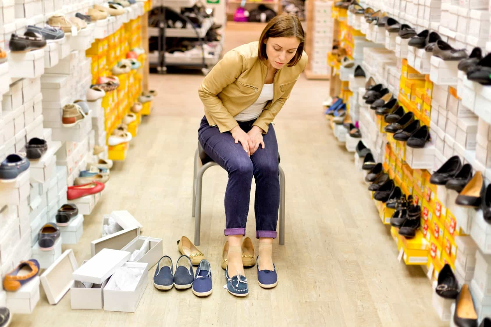 К чему снится покупать обувь по сонникам Миллера, Фрейда