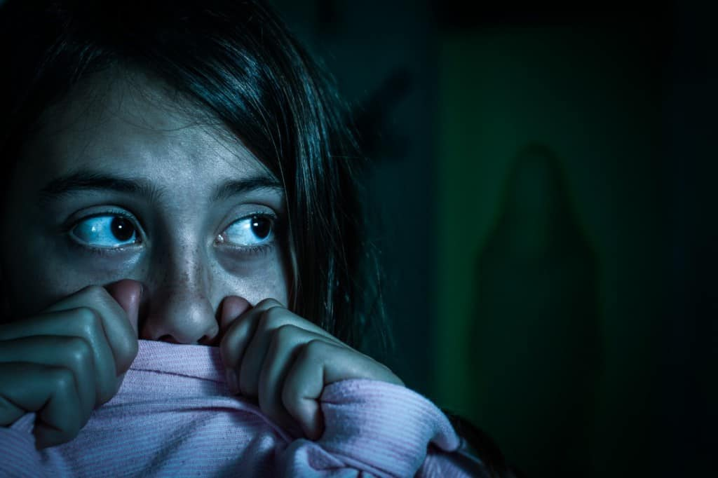 Значения сновидений, в которых человек ощущает страх, в зависимости от многих деталей