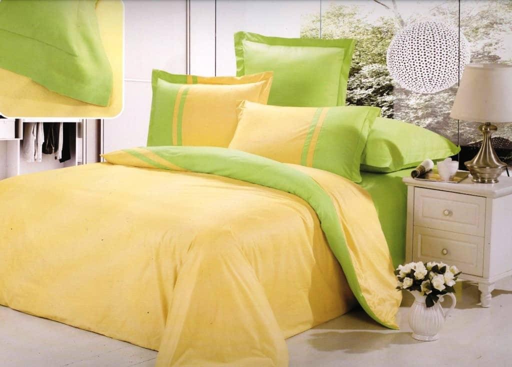 Свежая постель