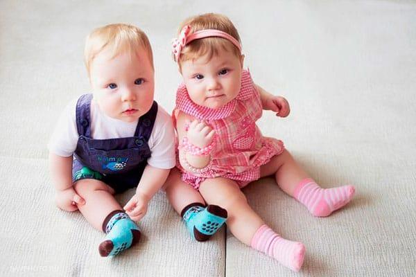 К чему снится беременность двойней