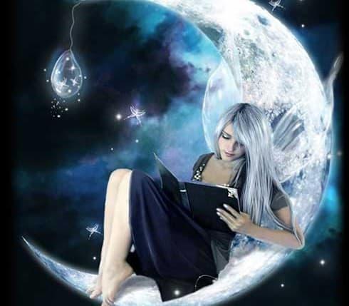 окраска волос и лунный календарь