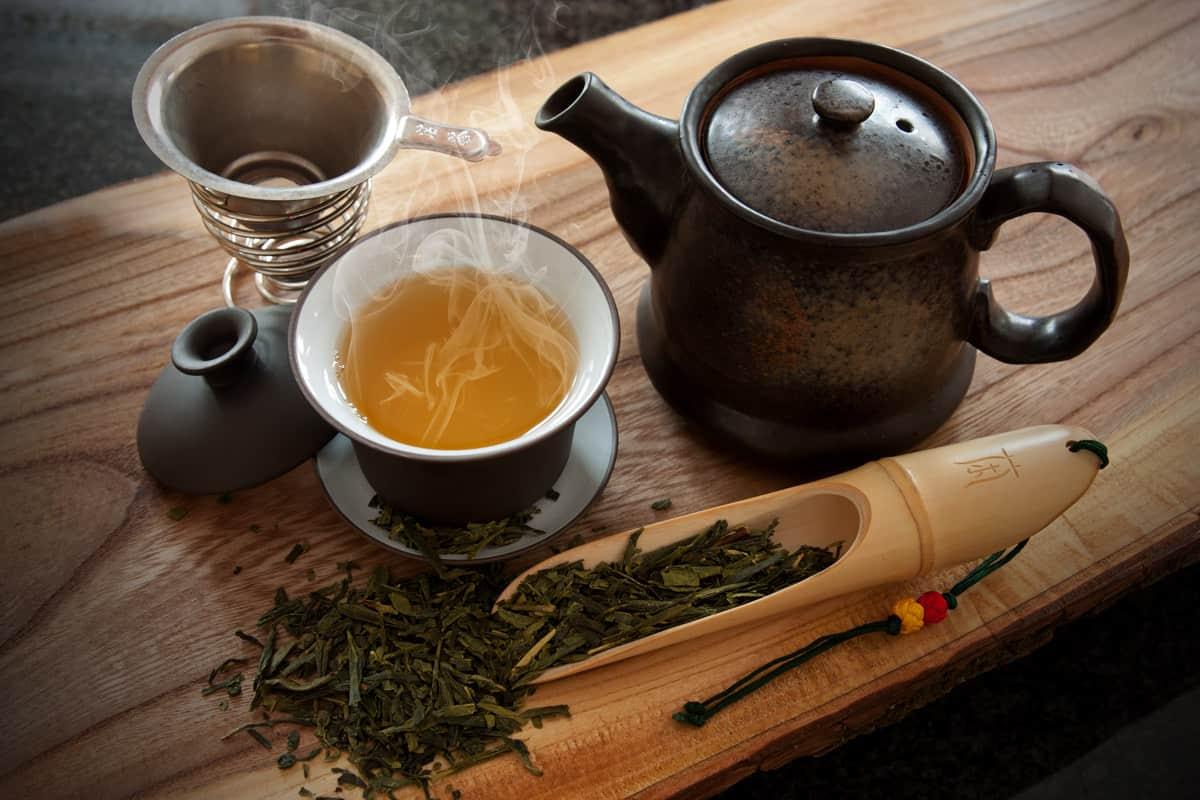 К чему снится чай по сонникам и толкованиям основных значений