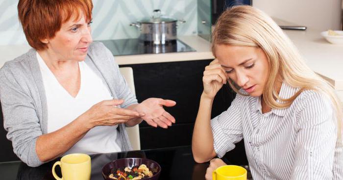 Что означает ссора с мамой во сне и как понимать толкования сонника