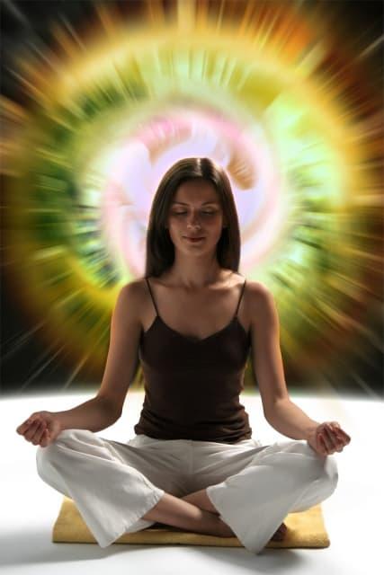 медитации для женщин