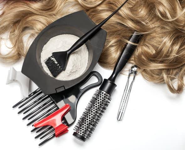 окрашивание волос по лунному календарю
