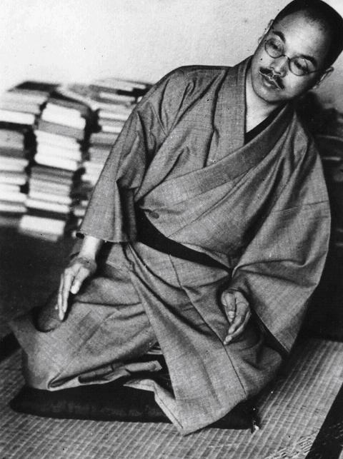 Кацудзо Ниши фото