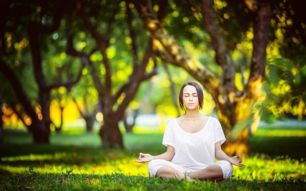 медитация тета хилинг