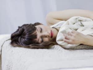как нужно спать по фен шуй
