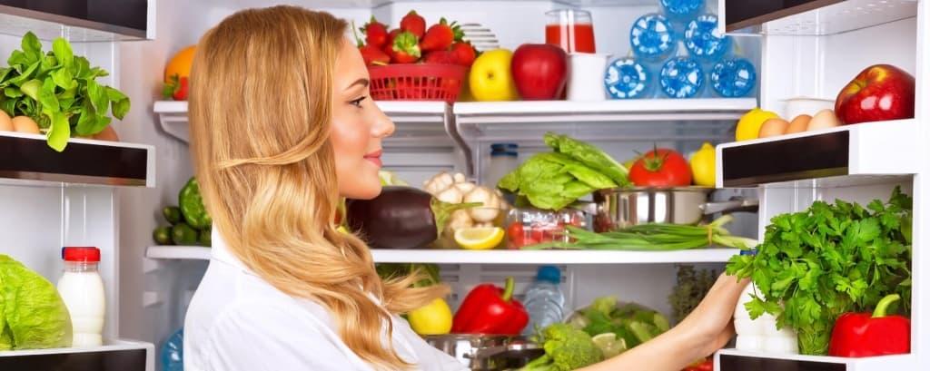 здоровое питание очень важно для Стрельцов