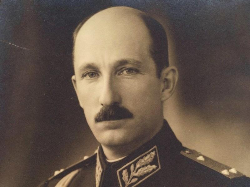 царь Борис 3