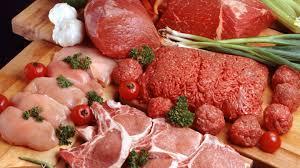 Разное мясо