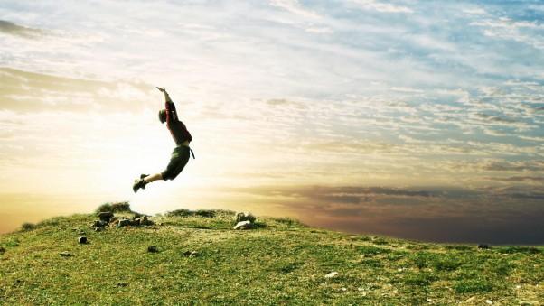 Приснились прыжки — чего ожидать в реальной жизни