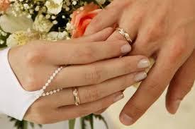 Популярные приметы про обручальные кольца и кольца для помолвки