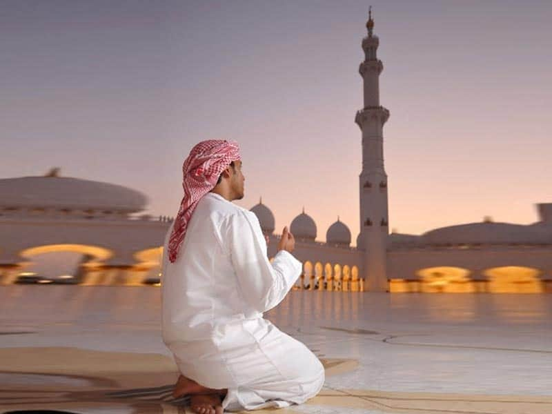 Исламская молитва для исполнения желаний