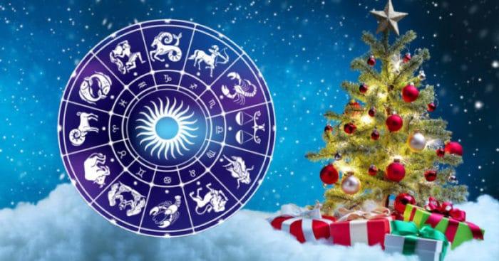 гороскоп на декабрь 2017