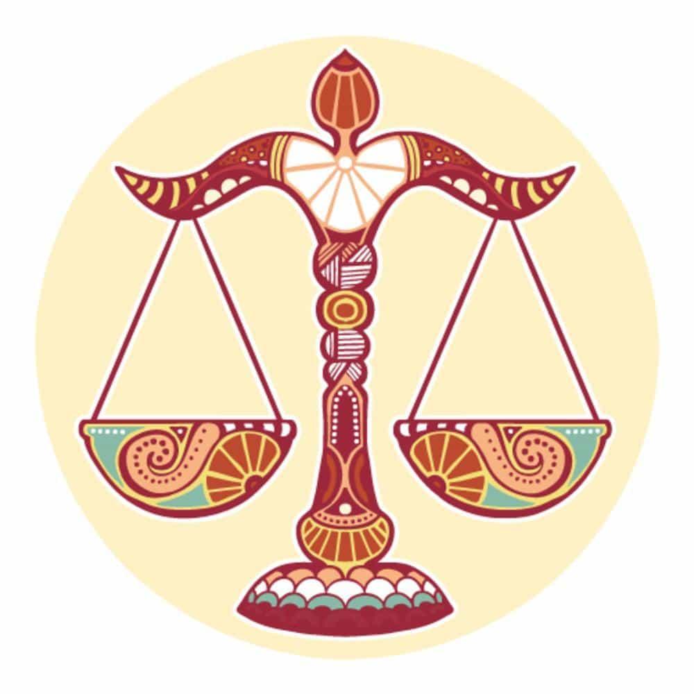 весы знак зодиака характеристика