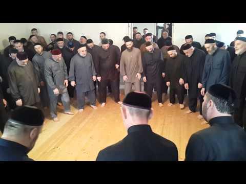 Зикр: что это и как правильно применять, стадии и этапы суфийской практики
