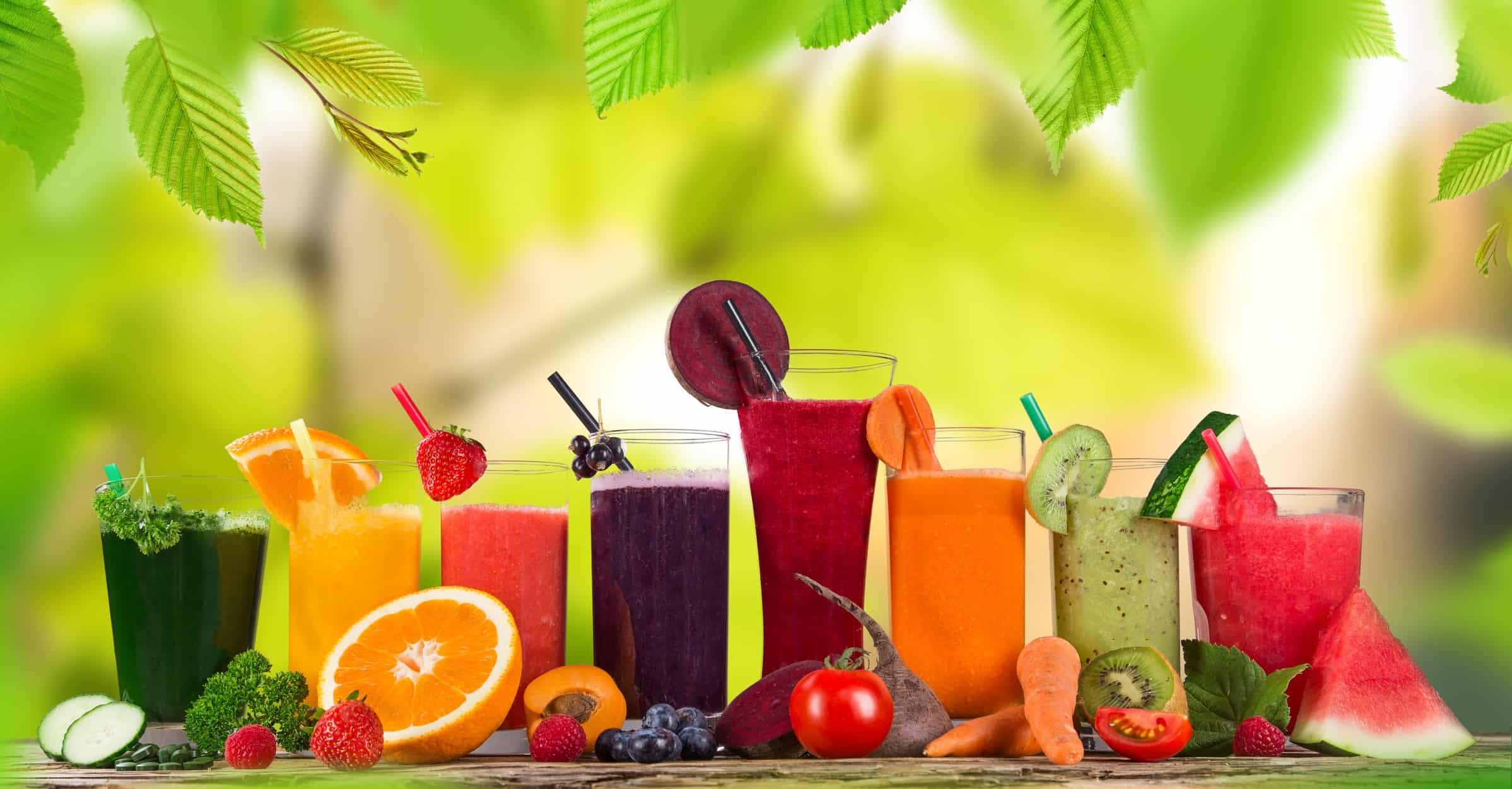 в июле важен здоровый образ жизни