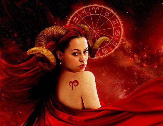 Овен Женщина: характеристика знака Зодиака