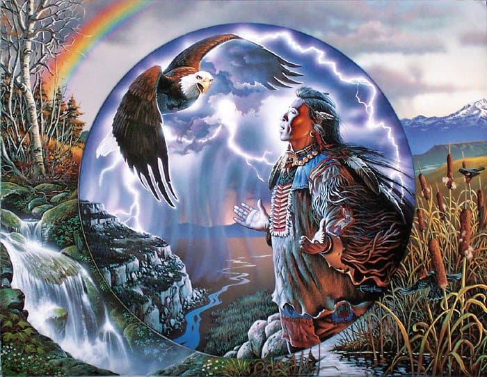 шаманские сны - описание