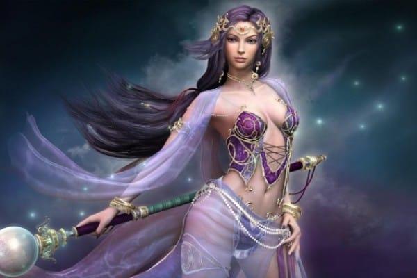 Женщина Дева: характер и поведение в разных сферах жизни