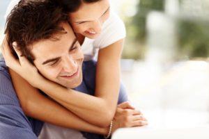 старайтесь поддерживать своего мужа