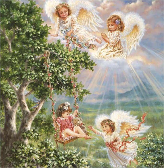 день ангела и именины - в чем разница