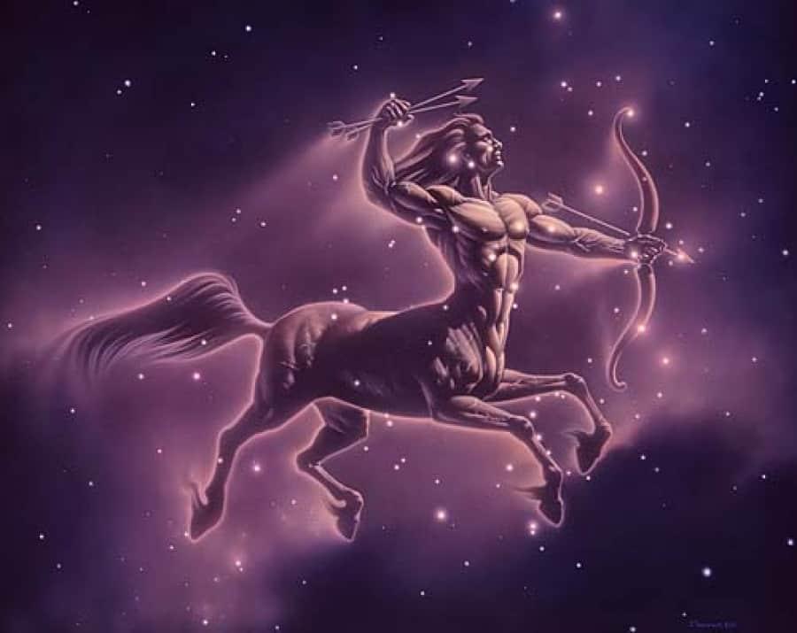 гороскоп для Стрельца на февраль 2018